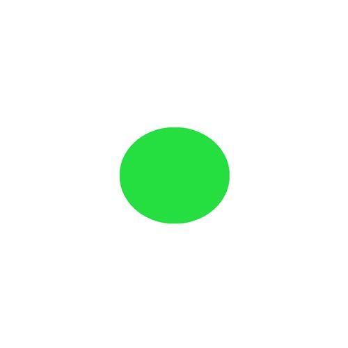Acrilico-decoro-verde-immaginails