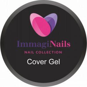 Cover gel 5-15 ml Immaginails