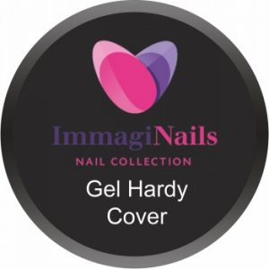 Gel hardy cover Immaginails