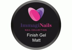Gel Sigillante finish-gel-matt opaco immaginails