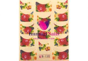Nail Art Slider Design 12 Immaginails