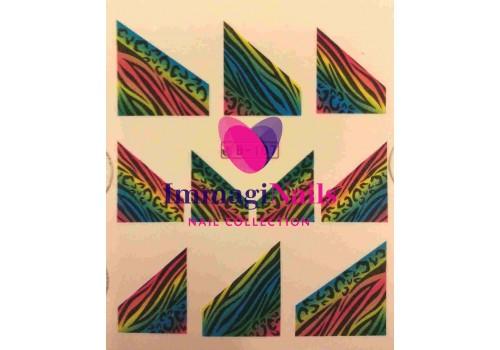 Nail Art Slider Design 14 Immaginails