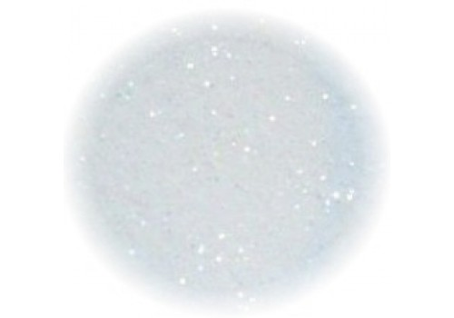 Polvere Acrilica Glitter Bianco Immaginails