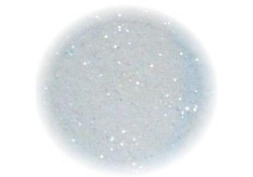 Polvere Acrilica Glitter Bianco Sfumato Immaginails