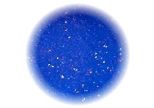 Polvere Acrilica Glitter Blu Immaginails