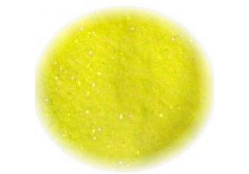 Polvere Acrilica Glitter Giallo Immaginails