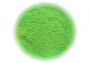 Polvere Acrilica Neon Verde Immaginails