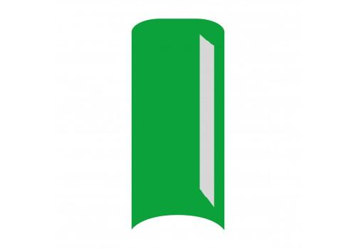 gel color fluo neon verde immaginails